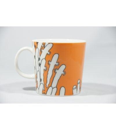 Moomin Mug Fattifatteners