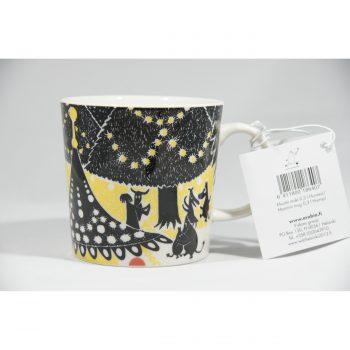 Moomin Mug Hurray!