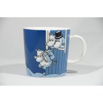 Moomin Mug Christmas Surprise