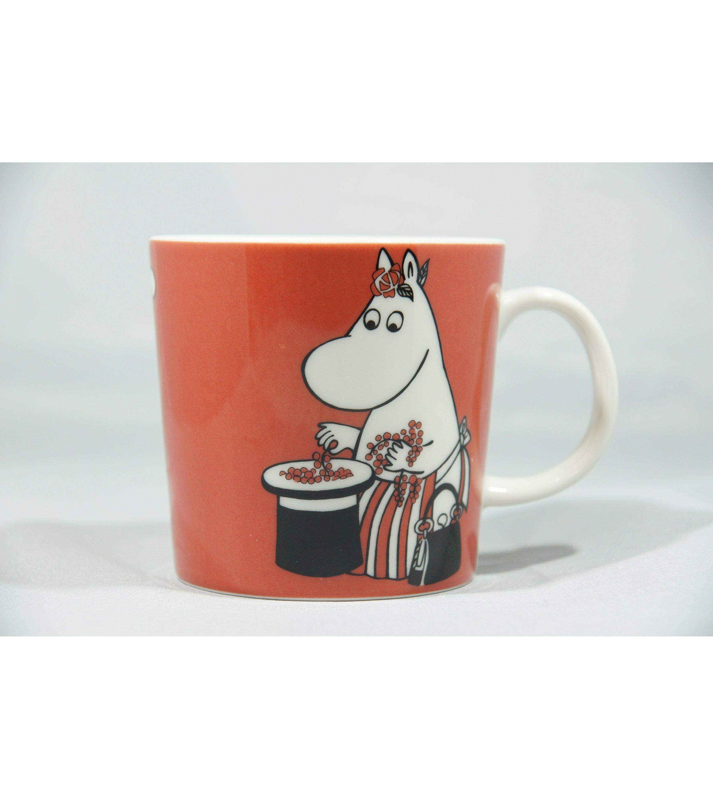 Moomin Mug Moomin Mamma and Berries