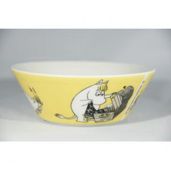 Moomin Bowl Snorkmaiden
