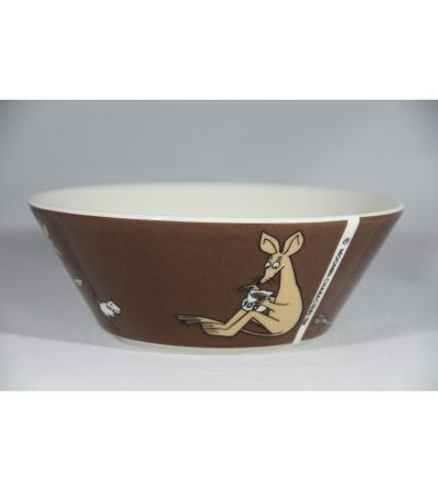 Moomin Bowl Sniff