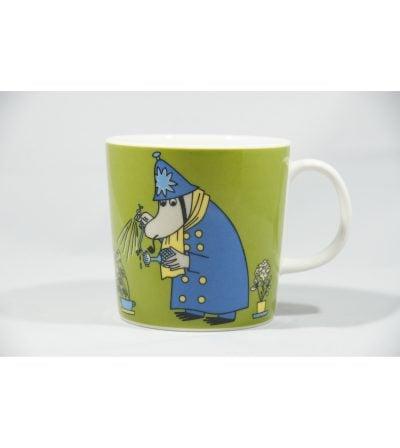 Moomin Mug Police Chief