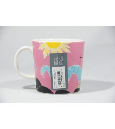 Moomin Mug Keep Waters Clean