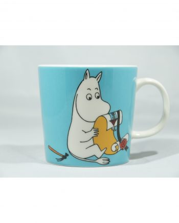 Moomin Mug Moomintroll
