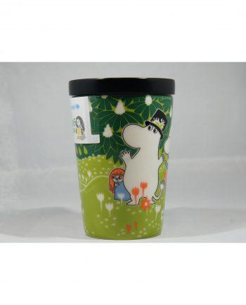 Moomin Jar Tove's Jubilee, Size L