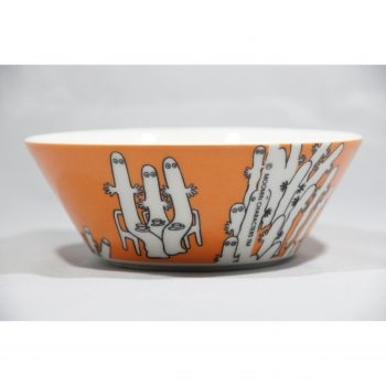 Moomin Bowl Hattifattener