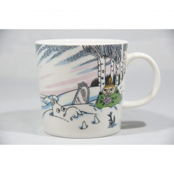 Moomin Mug Spring Winter