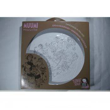 Moomin Serving Plate Tove 100