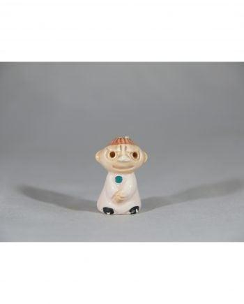 Moomin Figurine Little My