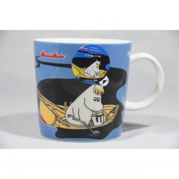 Moomin Mug Our Coast
