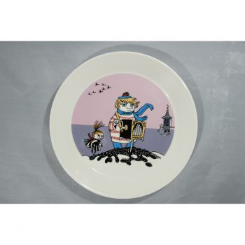 Moomin Plate Too-Ticky