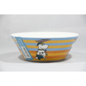 Moomin Bowl On the Beach