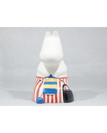 Moomin Figurine Moomin Mamma