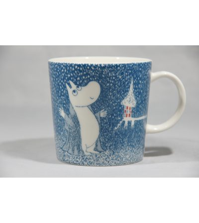 Moomin Mug Light Snowfall