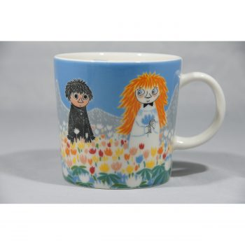 Moomin Mug Friendship