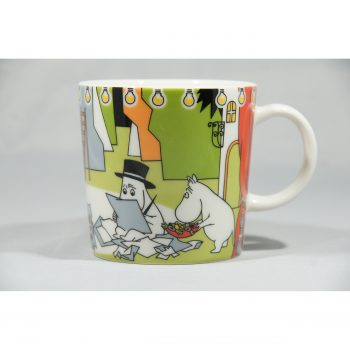 Moomin Mug Summer Theatre