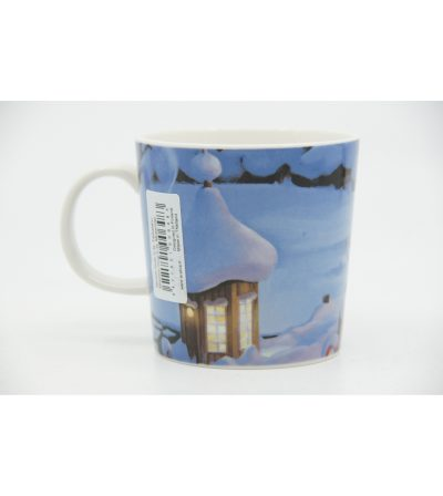 Moomin Mug Midwinter