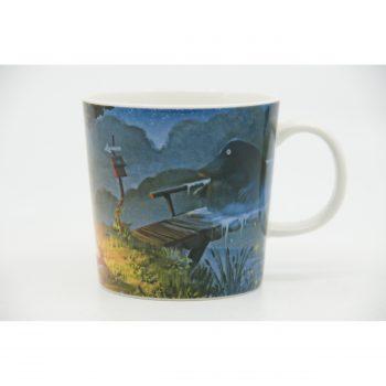Moomin Mug Night of the Groke