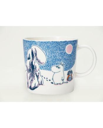 Moomin Mug Crown Snow-Load