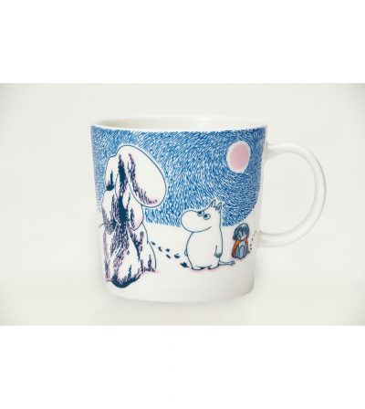 Moomin Mug Crown Snow-Load