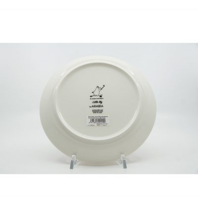 Moomin Plate Little My
