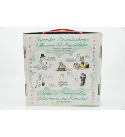 Moomin Children's set Midsummer Madness