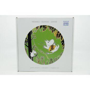 Moomin Children's set Jungle