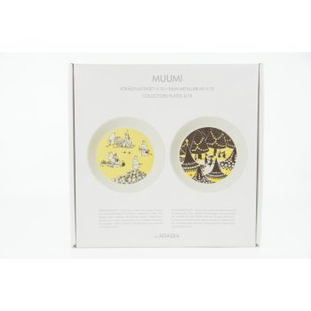 Moomin Collector's Plates 6/10 (2019)