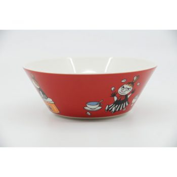 Moomin Bowl Little My