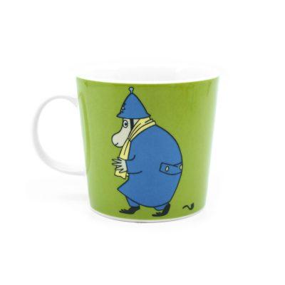 Moomin Mug Inspector