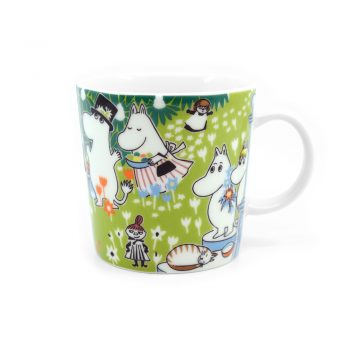 Moomin Mug Tove's Jubilee
