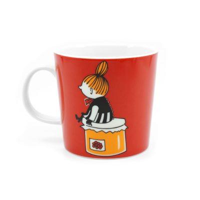 Moomin Mug Little My