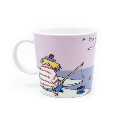 Moomin Mug Too-Ticky, violet