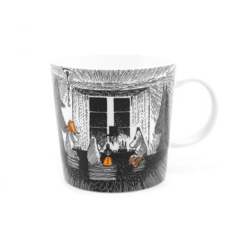 Moomin Mug True to its Origins