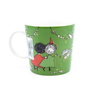 Moomin Mug Thingumy and Bob