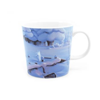 Moomin Mug Midwinter
