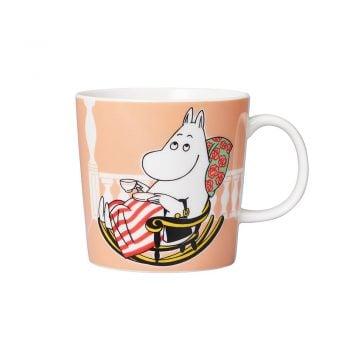 Moomin Mug Moominmamma Marmalade
