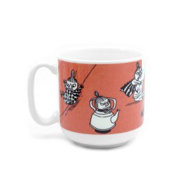 Moomin Mug Moomingirl