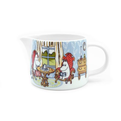 Moomin Pitcher Parlor