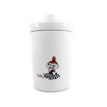 Moomin Cookie Jar Party Time (2008-2015)