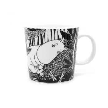 Moomin Mug Moomintroll Daydreaming