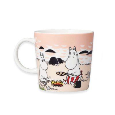 Moomin Mug Together