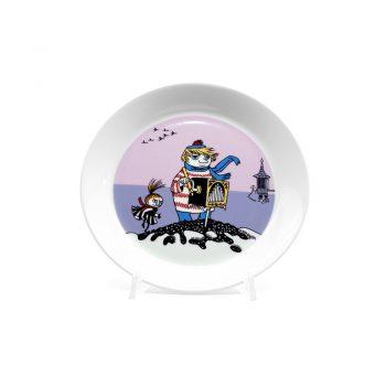 Moomin Plate Too-Ticky