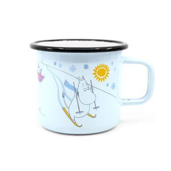 Moomin Mug Muurla Winter 2012 Collectable Mug
