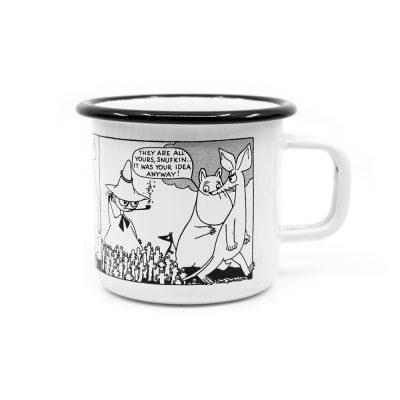 Moomin Mug Muurla Moomin Shop Moomin 70 Sniff