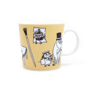 Moomin Mug Office