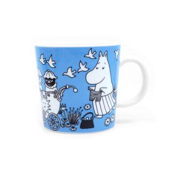Moomin Mug Peace