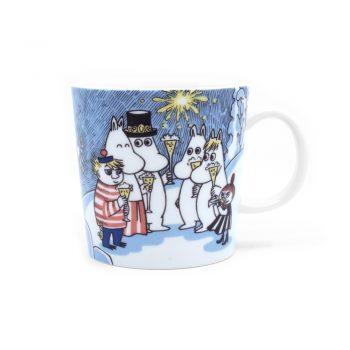 Moomin Mug Millenium